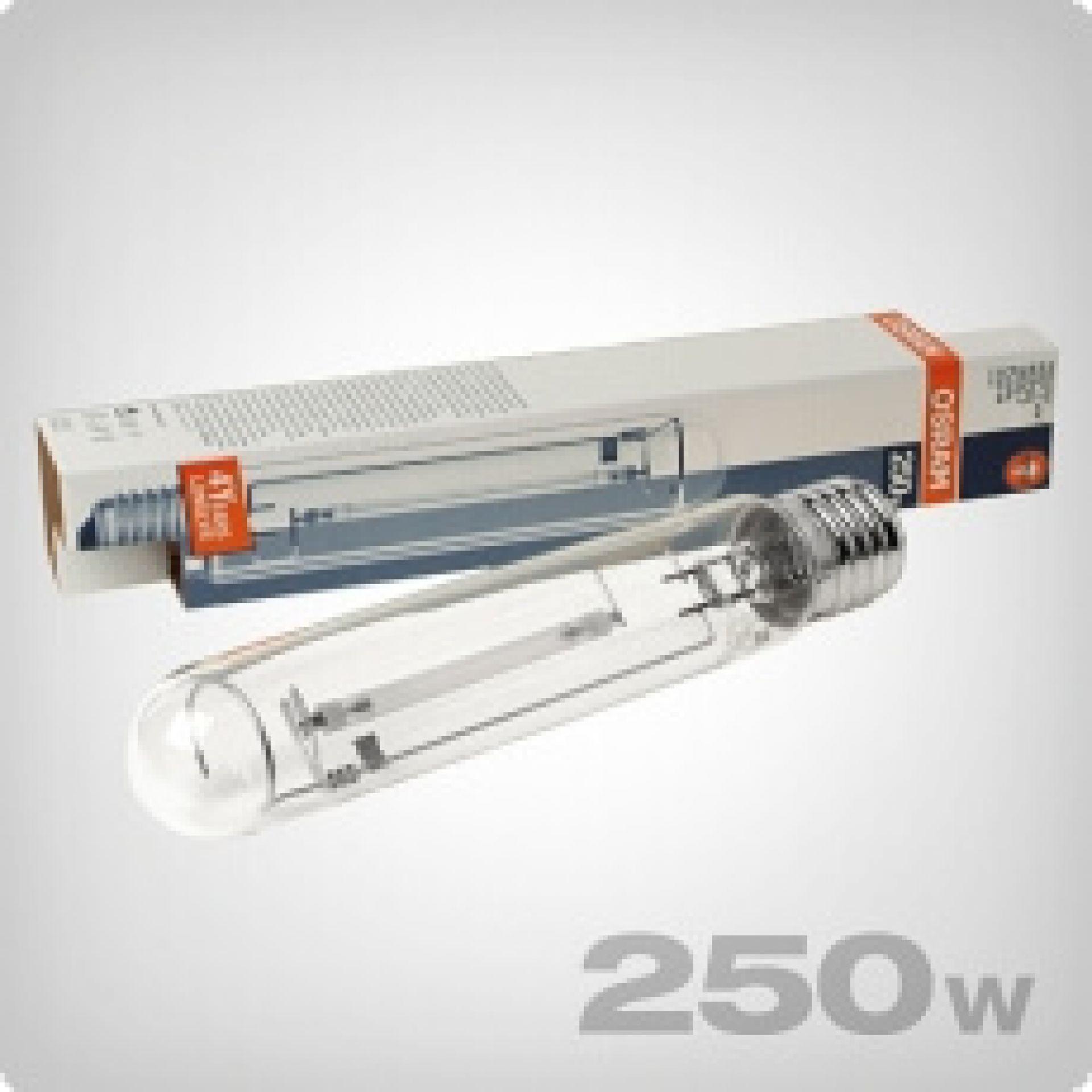 Osram Vialox Nav-T 250 Watt, HPS
