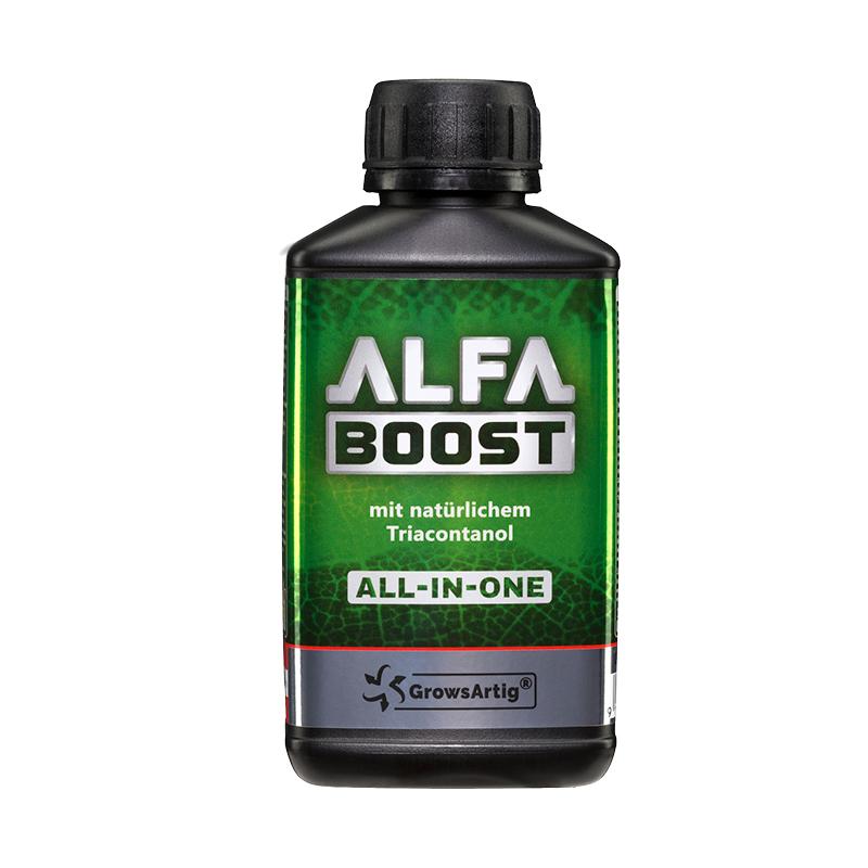 Alfa Boost 250ml