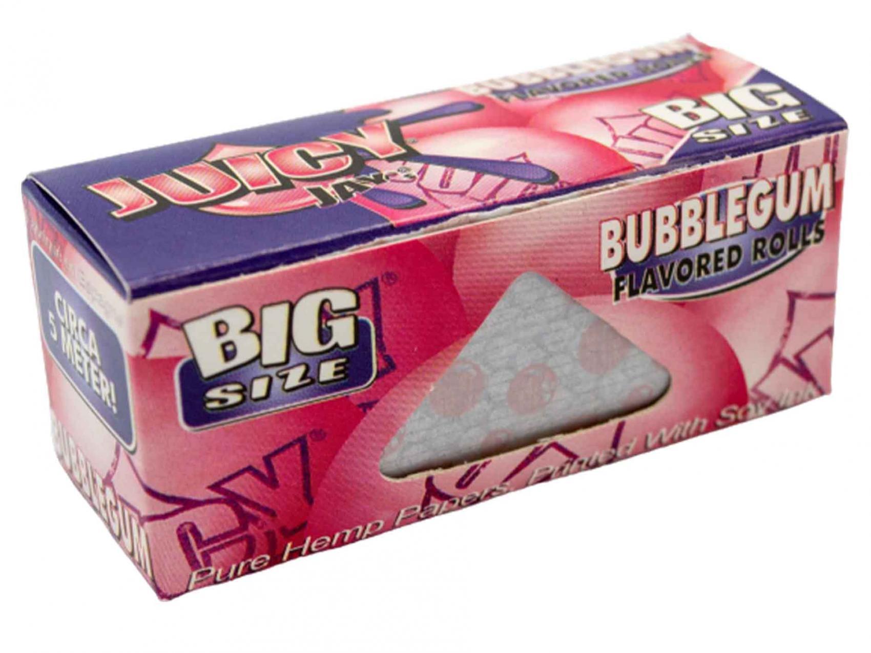 Juicy Jays Bubblegum