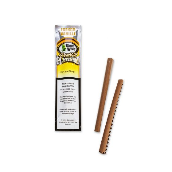 Platinum French Vanilla Blunt