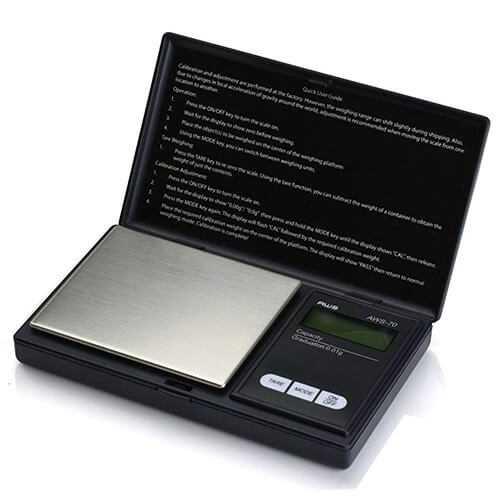 Digital Scale Professional Mini, 0.01