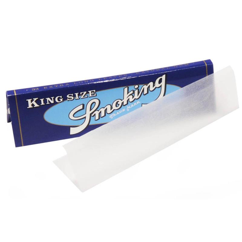 Smoking Blau