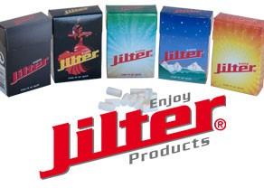 Jilter Filter, Box