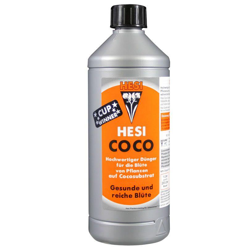 Hesi Cocos Blüte 1ltr.