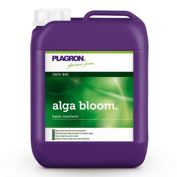 Plagron Alga Blüte (BIO) 5ltr.