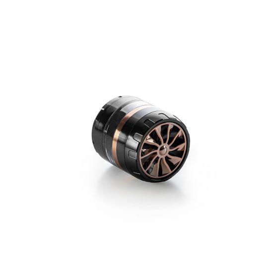 Dreamliner Grinder, 55mm, 5 teilig