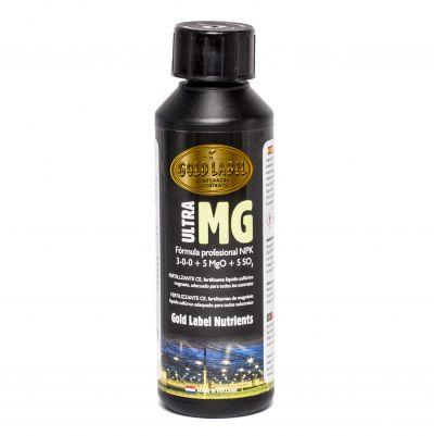 Gold Label - Ultra MG, 0.5ltr.