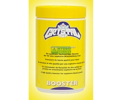 Crystal Top, Booster 250g