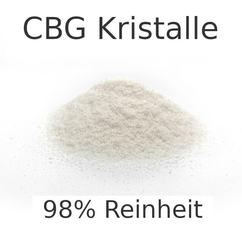 CBG Kristalle 0.5g