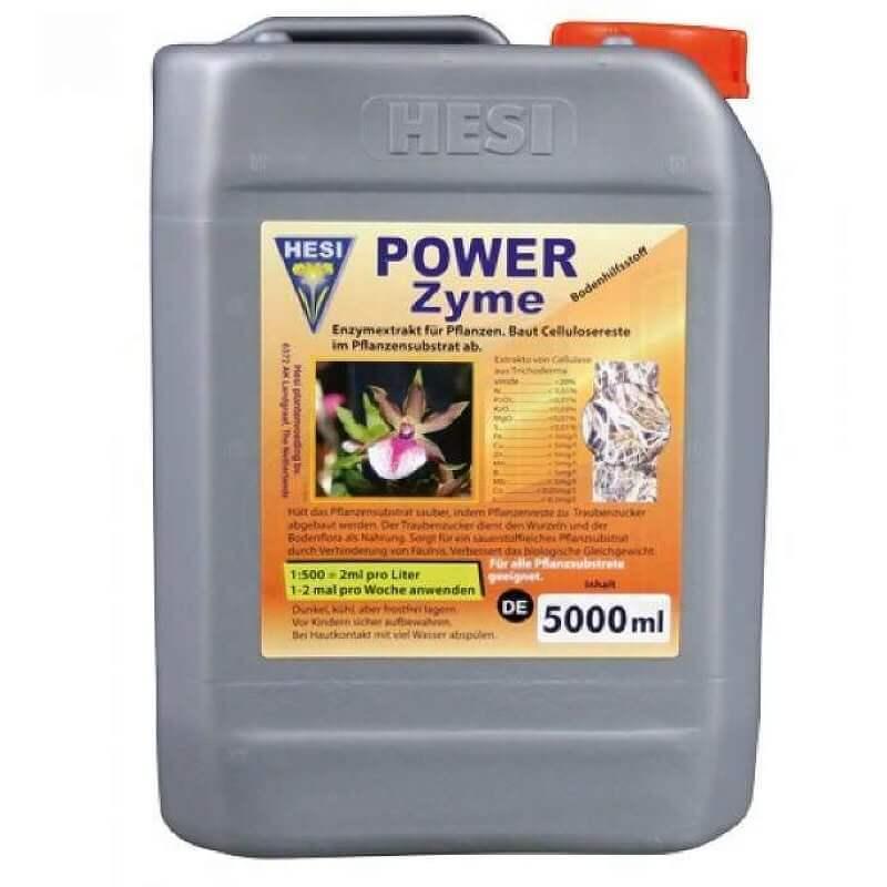 Hesi Power Zyme 5ltr.
