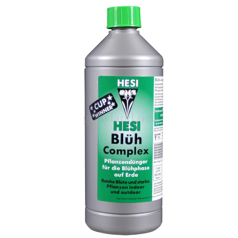 Blüh Complex