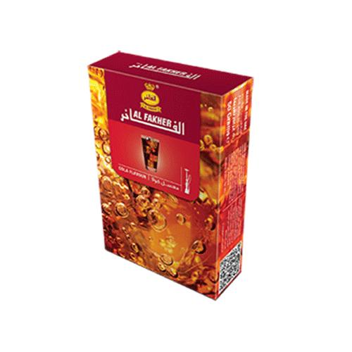Cola  - Al Fakher Shisha Tabak