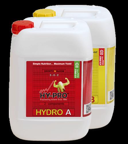 Hydro A/B 5ltr.