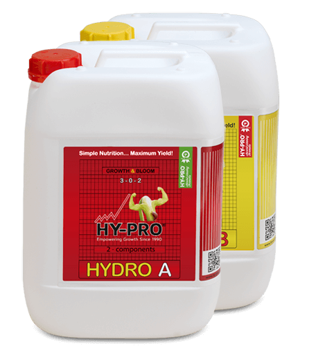 Hypro Hydro A/B, 5ltr.