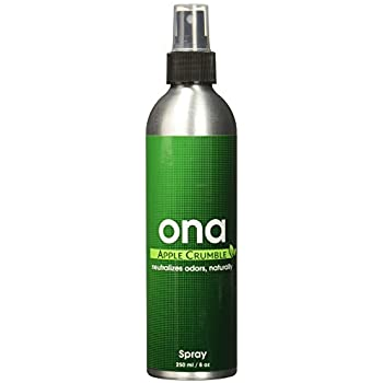 Ona Spray 250ml, Apple Crumble