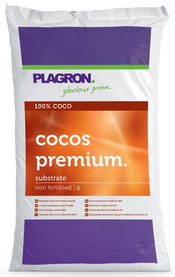 Plagron Cocos Premium 50ltr.