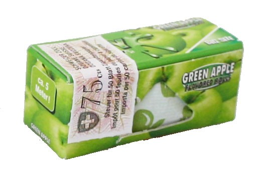 Juicy Jays Green Apple