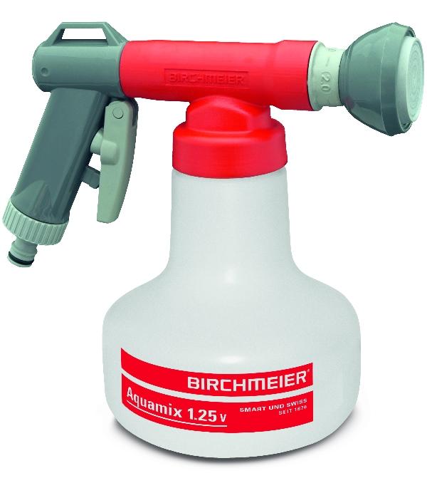 Aquamix Düngermischer  1,25 V - Birchmeier