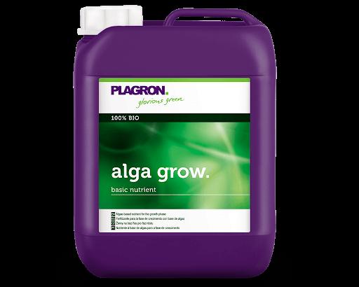 Alga Wuchs (BIO) 5ltr.