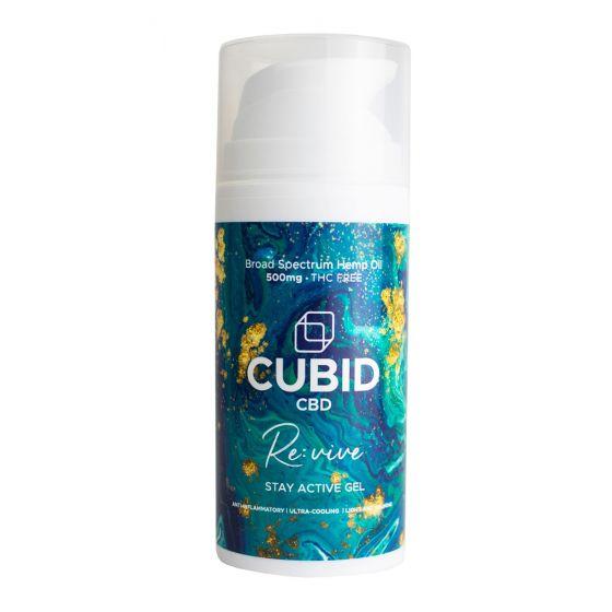 CUBID - beanspruchter Gelenke Active Gel
