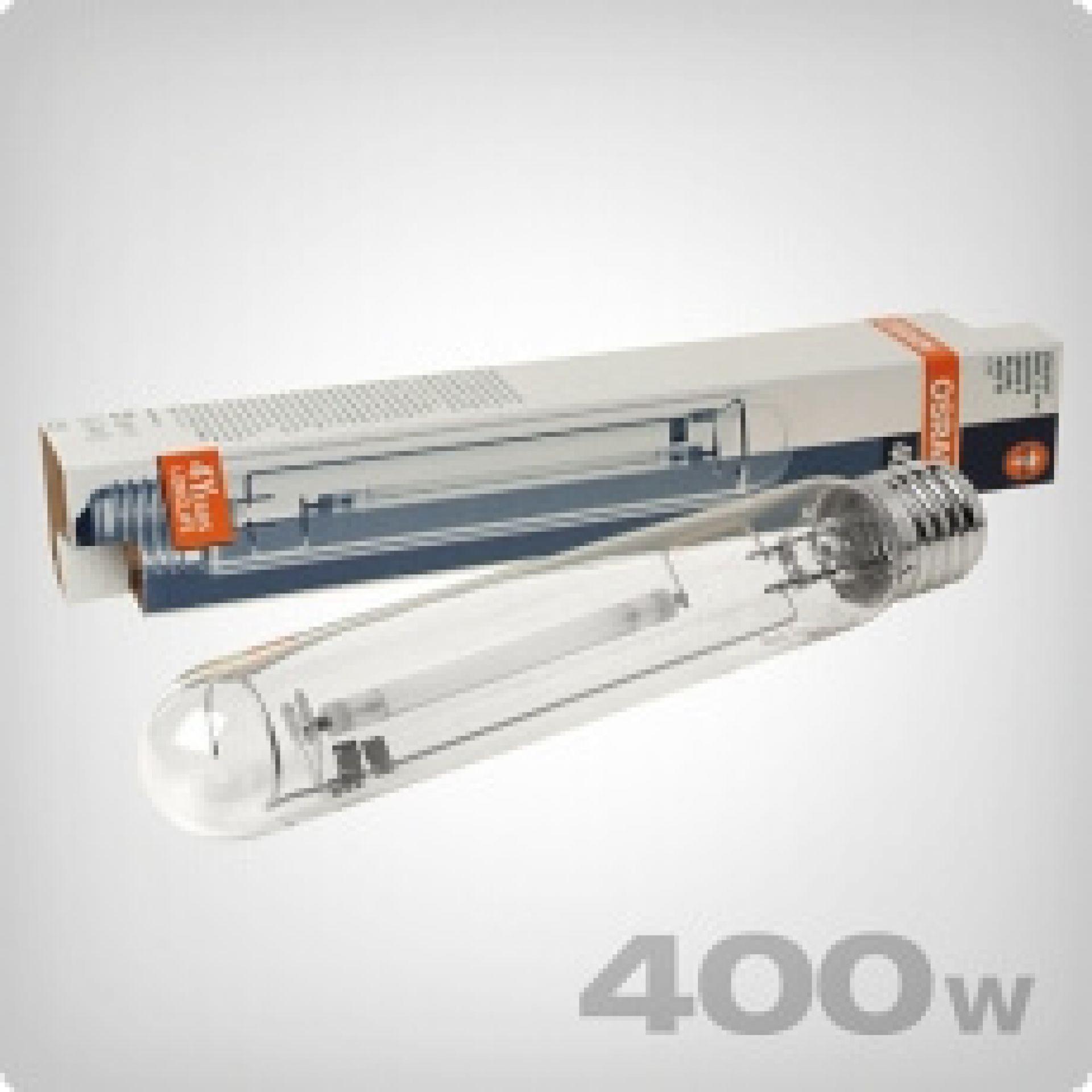 Osram Vialox Nav-T 400 Watt, HPS