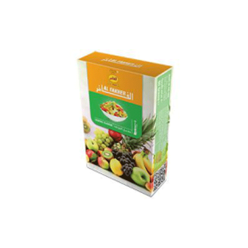 Früchtecocktail - Al Fakher Shisha Tabak