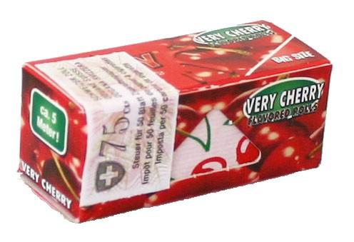 Juicy Jays Very Cherry
