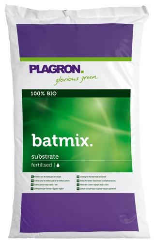 Plagron Erde Batmix 50ltr. (Mit Perlite, biologisch)