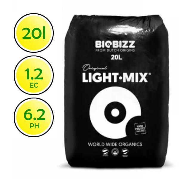 Light Mix, 20 Liter