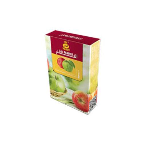 Doppel Apfel - Al Fakher Shisha Tabak