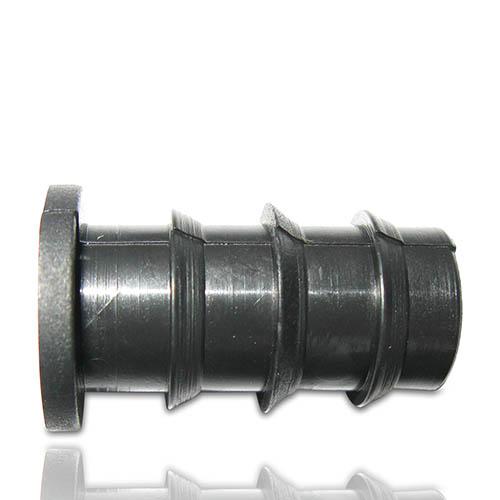 Endstück PE 25mm