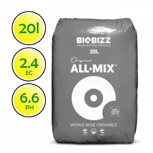 All Mix, 20 Liter