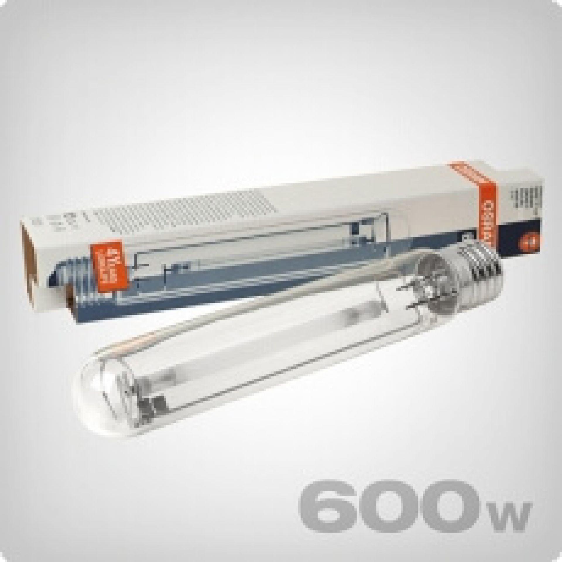 Osram Vialox Nav-T 600 Watt, HPS